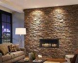 Декоративный камень – великолепный материал для отделки
